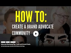 Companies Are Totally Obsessed With Brand Advocates