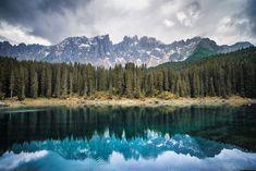 NIKON LE MAG - Tutoriel – La photographie de paysage par Mattia Bonavida