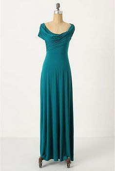 One maxi I actually really love! Color is great too!