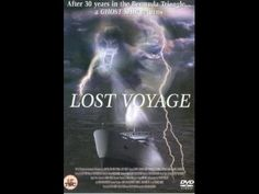 """''Lost Voyage'' (2001) link: https://youtu.be/lU9amz5N8aw ; link: Twenty five years ago, the SS Corona Queen disappeared in the region known as, """"The Bermuda Triangle"""". Now, it has returned. Seven people go on board to learn the truth behind her disappearance but the ship did not return alone...''"""