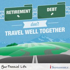 10 Ways to Get Out of Debt Before Retirement. It's important to me to not have debt ever - especially during retirement on a fixed income!