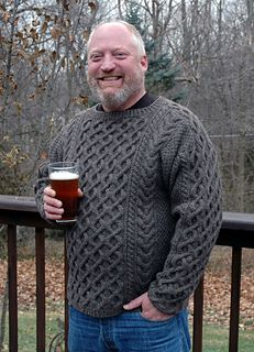 Scottish Ale - free download until 30 September 2015 for this great looking sweater.