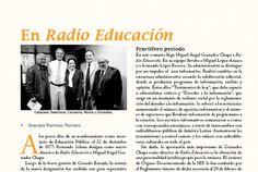 En Radio Educación