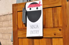 Photo 1 of 16: Ninja / Birthday Jacks Ninja Party | Catch My Party