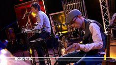 "Charles Pasi ""A sleeping scene"" - Acoustic / TV5MONDE"