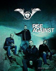 .:.:.:.:.:.Rise Against.:.:.:.:.:.