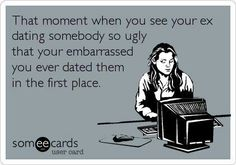 .embarrassed! Haha its so funny he downgraded sooooooo bad! I cant help but laugh