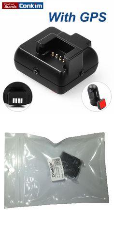 [Visit to Buy] Conkim GPS logger Mini 0803 0805 gps Ambarella A7 LA50D video gps module car dvrs dashcam micro USB port Free Shipping #Advertisement
