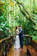 Black Mountain Sanctuary wedding venue, North Carolina