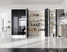 Armadio dispensa per cucina | Idee per la casa | Pinterest