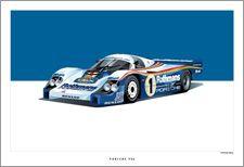ScheningCreative Porsche 956