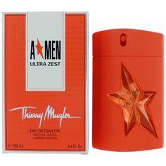 Thierry Mugler Angel Ultra Zest Eau De Toilette