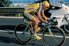 Mercatone Uno / Marco Pantani