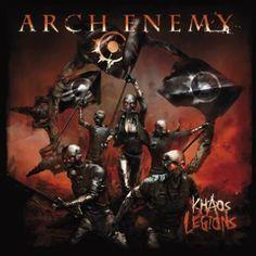 Ci sono voluti 4 anni agli #ArchEnemy per completare l'ottavo album, carico di brani variegati e potenti degni della miglior era di Gossow. Death Metal svedese senza tempo!