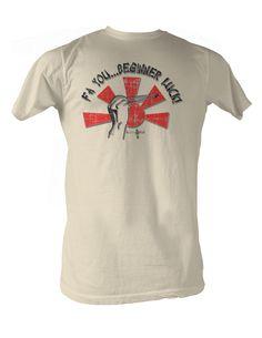 Banzai Freak Out Karate Kid T-Shirt