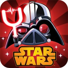 Angry Birds Star Wars II for Windows Phone has been updated to version with new levels and content. Angry Birds Star Wars II is based . Angry Birds Star Wars, Cumpleaños Angry Birds, Birds 2, Angry Birds Stella, Darth Maul, Star Wars Rebels, Pinball, Ipod Touch, Best Ipad Games