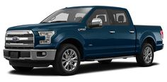 2015 Ford F-150 Lariat, 4-Wheel Drive SuperCrew ... by Ford http://amzn.to/2q9RODq