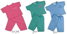 Personalized Monogrammed Infant Toddler Kid's by TheGiftingSpot, $32.00