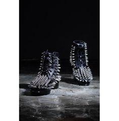 rebelsmarket_mens_hedgehog_silver_stud_boots_boots_6.jpg