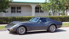 1970 Chevrolet Corvette LT1