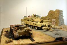 Dioramas Militares (la guerra a escala). - Página 27 - ForoCoches