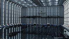 attachment.php (1919×1079) Star Wars Room, Star Wars Art, Lego Star Wars, Spaceship Interior, Futuristic Interior, Nave Star Wars, Grand Admiral Thrawn, Star Wars Spaceships, Science Background