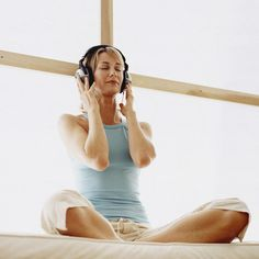 The latest tips and news on Workout Music are on POPSUGAR Fitness. On POPSUGAR Fitness you will find everything you need on fitness, health and Workout Music. 21 Day Meditation, Mindfulness Meditation, Guided Meditation, Reiki Meditation, Meditation Music, Workout Music, Workout Wear, Relaxing Yoga, Emotional Stress