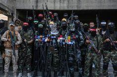 Berita Islam ! Hamas: Penangkapan oleh Israel tidak akan menghentikan perjuangan Palestina... Bantu Share ! http://ift.tt/2tVCw27 Hamas: Penangkapan oleh Israel tidak akan menghentikan perjuangan Palestina  Kampanye penangkapan yang diluncurkan kemarin oleh tentara Israel terhadap para pemimpin dan anggota Hamas merupakan bukti kegagalan Israel untuk mengendalikan situasi di Tepi Barat Quds Press melaporkan mengutip pernyataan seorang pejabat senior di gerakan Islam tersebut. Abd Al-Rahman…