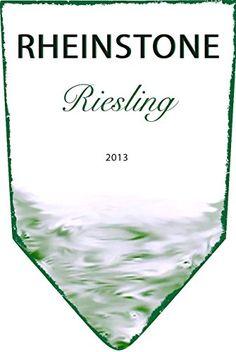 2014 Rheinstone Riesling 750 mL *** Read more at the image link. Sauvignon Blanc, Cabernet Sauvignon, Pinot Noir, Image Link, White Wines, Check