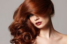 Hair by Kristan Serafino @SerafinoSays  #hair #redhead #redhead   very close to my natural color, love it!