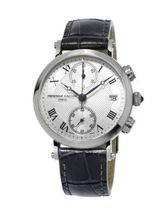 OBSESSED with this Frederique Constant baby