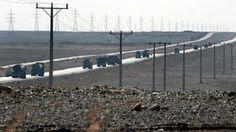 Salud Y Sucesos: Estado Islamico: EEUU Se Niega Bombardear Camiones...