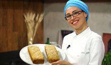 Curso online de Salgados, pães e doces saudáveis