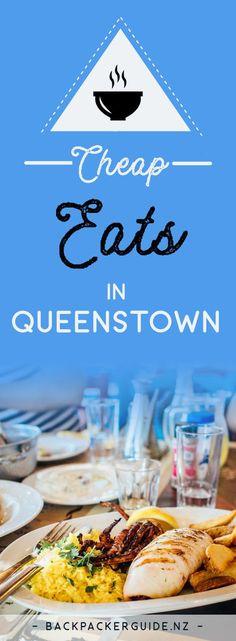 Cheap Eats Queenstown Nz