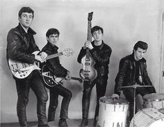 The Beatles 1961