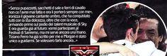 Michele Bravi vincitore di Xfactor chiede aiuto a Tiziano Ferro