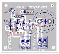 b5834adf292ab3ef3fe61e0c0399af9c--ara-layout Car Subwoofer Amplifier Board Audio Stereo Schematic Diagram on