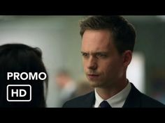 "Suits 3x02 Promo ""I Want You to Want Me"" (HD) - YouTube"