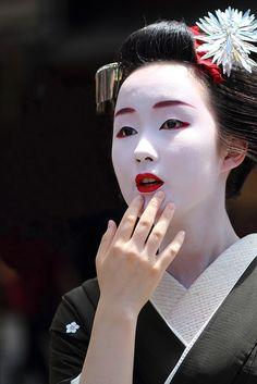 Memoirs of a Geisha...