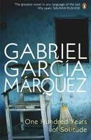 One Hundred Years of Solitude (Book) by Gabriel Garcia Marquez (2007): Waterstones.com