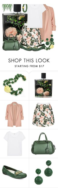 """For My Mom: Starting Yesterday, I Began Cleaning House...(PV draft house-still holding out for a full housecleaning upgrade to my roomba) LOL, love you mom"" by sharee64 ❤ liked on Polyvore featuring Nest Fragrances, River Island, Splendid, Coach and Anne Klein"