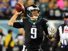 The Bizarre Reason Why The Philadelphia Eagles Have Not Worn Green Jerseys This Year