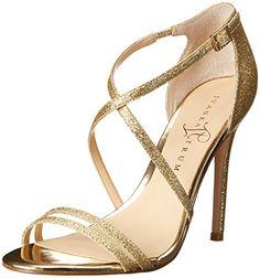 Ivanka Trump Women's Duchess2 Dress Sandal - List price: $140.00 Price: $101.79