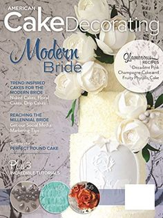 American Cake Decorating Magazine - http://www.darrenblogs.com/2016/11/american-cake-decorating-magazine/