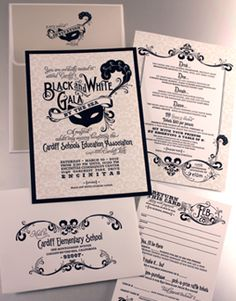 139 best invitation ideas images on pinterest in 2018 gala