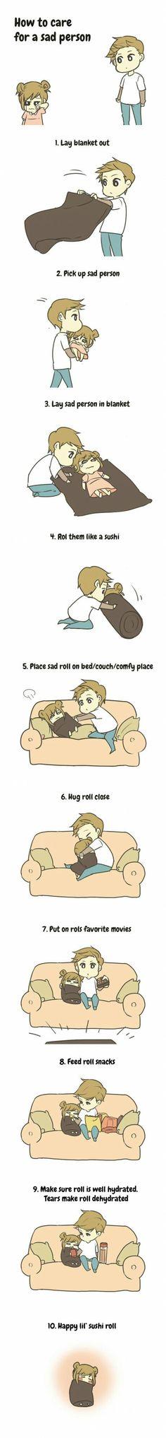 True! :3