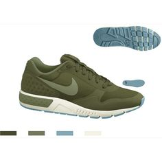 33e126829bd32 NIKE NIGHTGAZER LW. alwayssomewhere · shoes  bootz · Reebok Pump Omni-Lite   ...