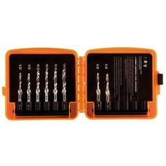 Klein Tools Drill Tap Tool Kit