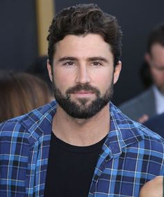 Brody Jenner opens up about his dad's transition and says something surprising. Brody Jenner Shirtless, Beard Styles, Hair Styles, Bruce Jenner, New Relationships, Lady And Gentlemen, Celebs, Celebrities, Perfect Man