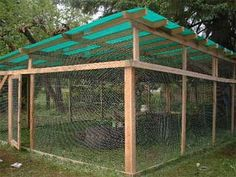 Building A Cat Enclosure – Kassandra Freya – Cat playground outdoor Outside Cat Enclosure, Rabbit Enclosure, Cat Cage Outside, Dog Pens Outside, Cat Run, Dog Enclosures, Cat Habitat, Cat Cages, Cat Playground